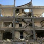 Aumentan a 530 los fallecidos en el terremoto en Irán: hay 30 mil viviendas destruidas