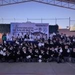 SSG realiza arranque estatal de II Semana de Salud Bucal 2017