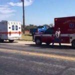 Nuevo Tiroteo en Iglesia de Texas deja varios heridos