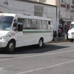 Modificarán recorrido de 15 rutas en Irapuato