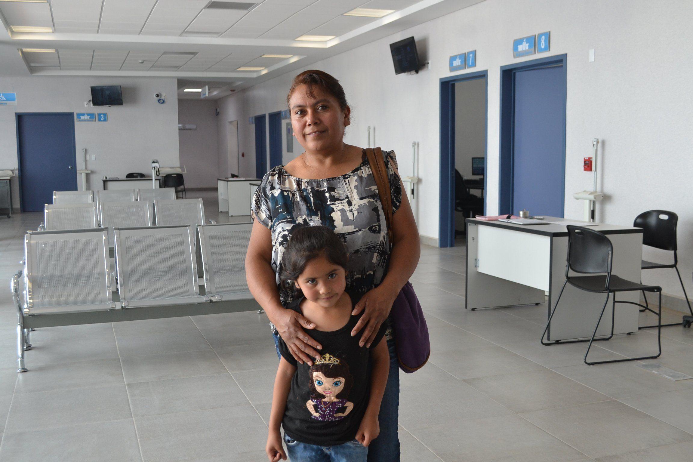 Photo of SSG Unidad Médica de Huanímaro es una de las tres unidades médicas mejor evaluadas del país