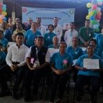 SSG acredita a Grupo de Ayuda Mutua de pacientes con diabetes e hipertensión en Maravatío de Encinal, Salvatierra