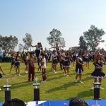 """Cuerámaro es sede del evento deportivo """"Inter Telesecundarias"""""""
