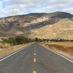 Inauguran camino de acceso al Zapote de Cestau
