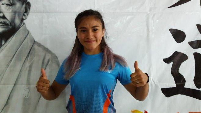 Photo of Visita Celaya Isabel Huitrón, ganadora del PND 2017