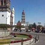 Recorre huertas de fresa, Hacienda de Corralejo y más…