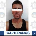 Capturan PGJE y SSPE a homicida de hombre en León