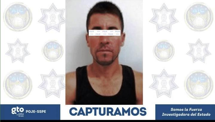 Photo of Capturan PGJE y SSPE a homicida de hombre en León