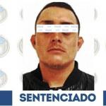 """Juez Penal dicta sentencia de prisión para MARCO ANTONIO """"N"""" por el homicidio y la tentativa de otro"""