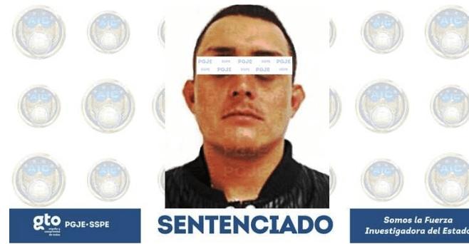 """Photo of Juez Penal dicta sentencia de prisión para MARCO ANTONIO """"N"""" por el homicidio y la tentativa de otro"""