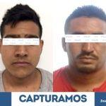 Capturan a homicidas por hechos ocurridos en la colonia Morelos, en León