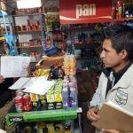 A siete días de Operativo Barrios sólo se han dado sucesos en comercios