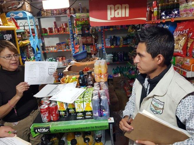 Photo of A siete días de Operativo Barrios sólo se han dado sucesos en comercios
