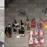 Roban tienda de conveniencia en Celaya, son detenidos