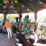 Invita gobierno municipal a inauguración de Circuito Navideño