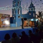 La Caravana Cultural llegó a Huitzatarito