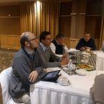 Impulsa Instituto de Ecología del Estado fortalecimiento de Patronatos del Monitoreo de la Calidad del Aire