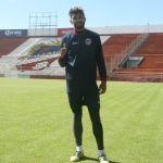 """""""No vamos a perder la tercer final"""": Alexis Silva"""