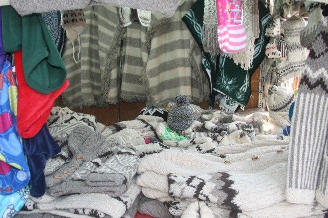 Photo of Suéter de lana; producto de temporada más vendido en Plaza del Comercio