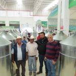 Entrega de Silos en Huanímaro