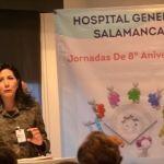Cumple Hospital Salamanca 8 años de servicio a la población