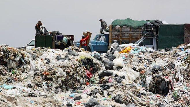 Photo of Encuentran cadáver descuartizado entre la basura del relleno