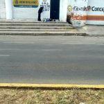 Matan a dos hombres en lote de vehículos en Pénjamo; dos heridos