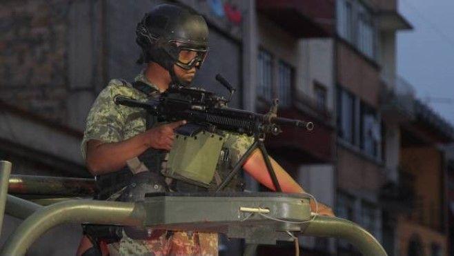 Photo of Aprueba Senado Ley de Seguridad Interior