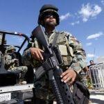 Promulgan Ley de Seguridad Interior