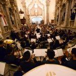 Invitan a concierto de OSIJI en Foro Cultural