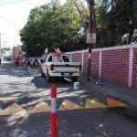 Realizan más de 85 acciones de señaletica en Irapuato