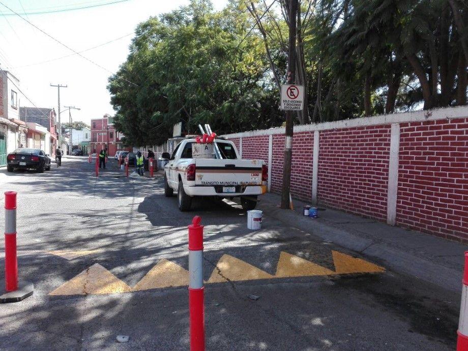 Photo of Realizan más de 85 acciones de señaletica en Irapuato