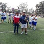 Deportivo Hornito es monarca del Torneo Dominical SIDEC de Fútbol