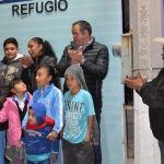 Llega el programa acción ciudadana a la comunidad el refugio
