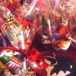Aguinaldo de dulces: una tradición