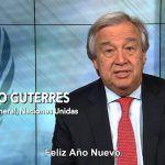 """""""Alerta roja para nuestro mundo"""" en 2018: Naciones Unidas"""