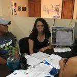 Gobierno del Estado atiende a migrantes guanajuatenses durante la temporada vacacional