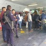 ¡Asalto de película! causa pánico en centro de Irapuato