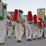 Alegría, entusiasmo y sana convivencia en San José de González