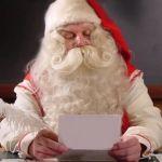 La carta a Santa Clos que conmocionó las redes sociales; en lugar de un balón pidió una molotov