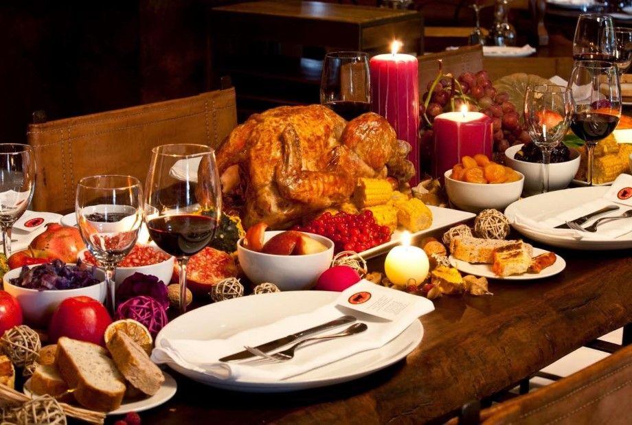 Photo of Familias alistan cena de año nuevo