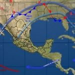 Se mantiene el ambiente frío por la mañana con cielo parcialmente nublado en el estado de Guanajuato