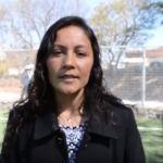 Cristina López, orgullo deportivo abasolense