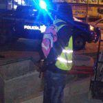 Lo detienen por robar material de obra en construcción en bulevar Lázaro Cárdenas