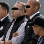 Niegan amparo a Javier Duarte; lo vinculan a proceso