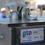 259 estufas ecológicas en Pénjamo