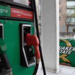 Liberan precios de combustible en todo el país