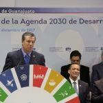 UG se suma a la acciones para cumplir con los objetivos de la Agenda 2030