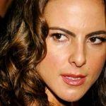 Kate del Castillo encuentra el amor en un joven 18 años menor