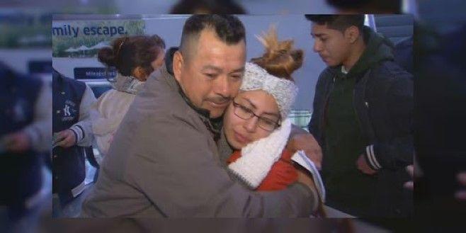 Photo of Deportan a pareja de mexicanos que tenían más de 30 años en EU